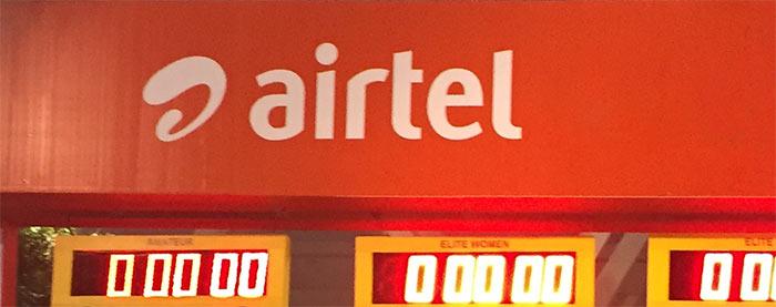 Airtel Mobile