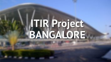 ITIR project Bangalore