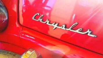 Chrysler car
