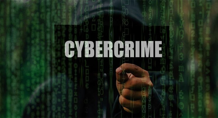 Cyber Crime by Hackers