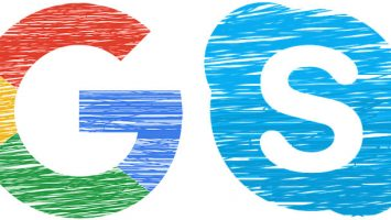 Google Skype