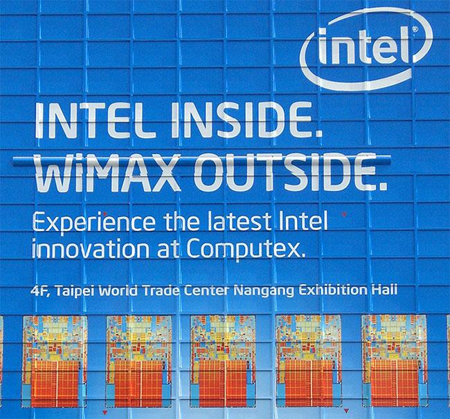 Intel Inside Wimax
