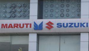 Maruthi Suzuki
