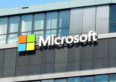 Microsoft Against Piracy