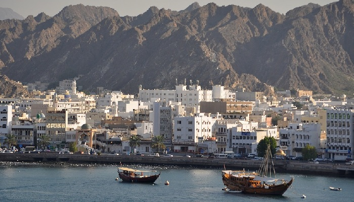 Simplex Infra Secures Order Worth Rs 302 Cr From Oman