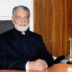 Dr.Radhakrishnan, ISRO