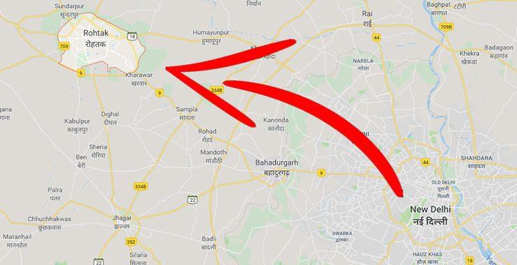Rohtak, Haryana