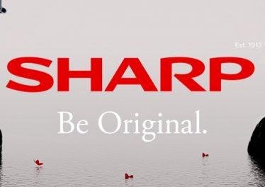 Sharp Corp Japan
