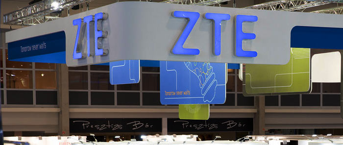 ZTE Telecom